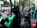 Guru SLB di Makassar Nyambi Grab Demi Penghasilan Tambahan