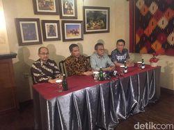 PKS-Gerindra DKI Sepakat Agung Yulianto dan Ahmad Syaikhu Jadi Cawagub DKI