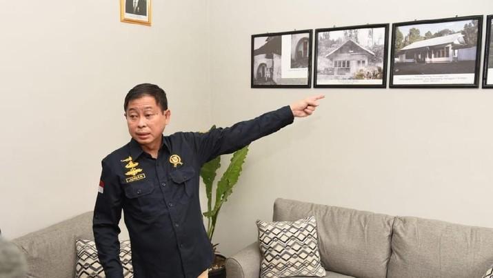 Cerita Jonan Sulap Gaji Kepala Stasiun Gambir Jadi Rp 27 Juta
