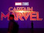 Simak 5 Fakta Film Captain Marvel yang Rilis Pekan Ini!