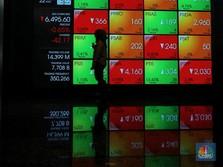 UNTR Terlempar dari Jajaran Emiten Market Cap Rp 100 T