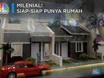 Milenial! Siap-Siap Punya Rumah Murah