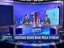 Direktur Mega Syariah Buka-Bukaan Kinerja Perusahaan
