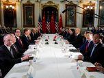 Bahas Damai Dagang, Pejabat AS Kunjungi China Akhir Maret