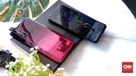 Vivo V15 Dibekali Kamera Depan 'Menyembul' 32 MP