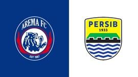 LIVE: Arema FC vs Persib Bandung di Piala Indonesia