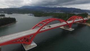 Jenazah Pria Tewas Saat Selfie di Jembatan Youtefa Ditemukan