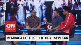 Membaca Politik Elektoral Sepekan (3/3)