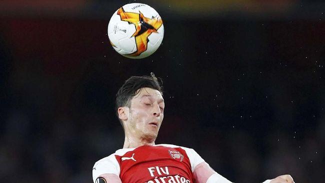 Arsenal dan Inter Milan Telan Pil Pahit