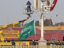 Kilang Minyak Arab Diserang, Trump Akan Kerahkan Militer?