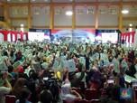 Jokowi Tepis Anggapan Program Sertifikat Tanah tak Berguna