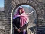 AS Terjunkan Juru Lobi Rp30 M, Game of Thrones Arab Memanas!