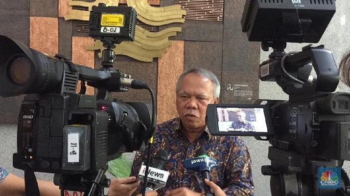 Menteri PUPR sebut banyak orang berterima kasih dengan adanya pembangunan tol