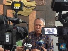 Menteri PUPR: Orang Banyak Terima Kasih Karena Tol Dibangun