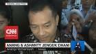 Anang & Ashanty Jenguk Ahmad Dhani