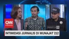 Pengamat: Elite Harus Beri Contoh Hormati Tugas Jurnalis 3/3