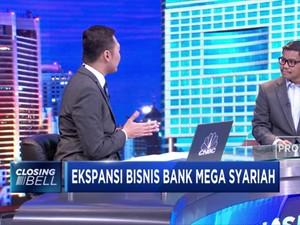Begini Skema Kerja Sama Bank Mega & Mega Syariah