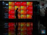 Harap-harap Cemas AS-China, Yuk Pilih Saham untuk Hari Ini