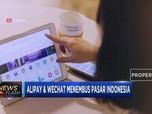 Izin Alipay dan CIMB Niaga Diproses BI