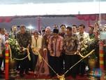 Hadir di Malang, Transmart Beri Diskon Sampai 70%