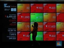 Siap-siap Transaksi, Simak Saham Rekomendasi dari Broker Ini