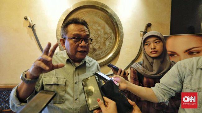 Tarif Sudah Disepakati, Taufik Ngotot MRT Gratis