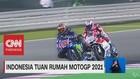 Kabar Gembira! Indonesia Tuan Rumah MotoGP 2021