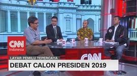 Visi Misi Jokowi Prabowo di Mata Rocky Gerung & Nusron Wahid