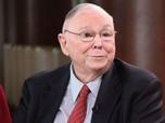 Mengejutkan! Rahasia Miliuner AS Tetap Sehat di Umur 96 Tahun