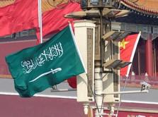 Ya Ampun, Arab Saudi Mau Jual Asetnya Demi Kas Negara