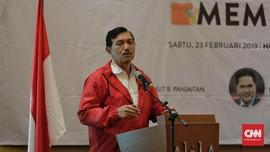 Jokowi Putuskan Investasi Softbank di Ibu Kota Baru Februari