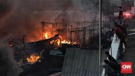 Kapal Terbakar di Kepulauan Seribu, Tiga ABK Tewas