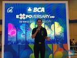 Bos BCA: Bulan Depan Bunga Acuan Boleh Turun