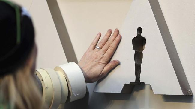 Academy Awards 2019 punya 24 kategori yang diperebutkan, termasuk Film Terbaik di mana 'Black Panther,' 'BLACKkKLANSMAN,' 'Bohemian Rhapsody,' 'The Favourite,' 'Green Book,' 'Roma,' 'A Star Is Born,' dan 'Vice' bersaing. (REUTERS/Lucy Nicholson)