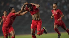 Jadwal Siaran Langsung Timnas Indonesia U-22 vs Vietnam