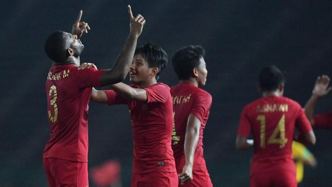 Prediksi Timnas Indonesia U22 vs Vietnam di Piala AFF