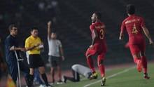 5 Fakta Usai Timnas Indonesia U-22 ke Semifinal Piala AFF
