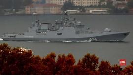 VIDEO: Kelemahan di Balik Citra Kuat Militer Rusia