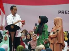 Jokowi Sudah Gelontorkan Dana Desa Rp 189 T, Efektifkah?