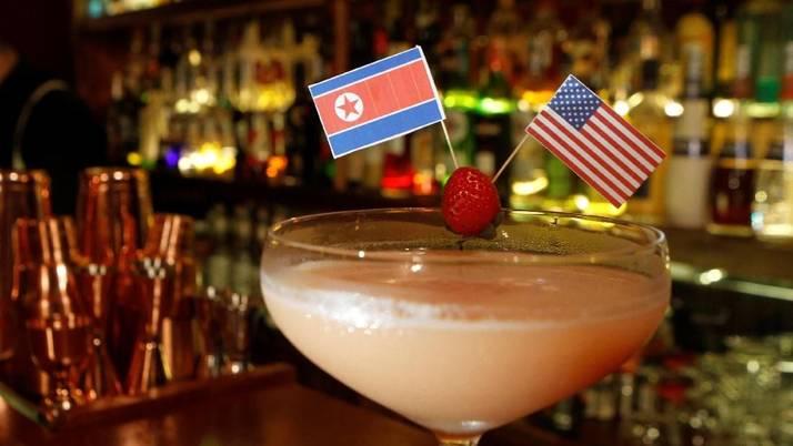 Temui Trump di Hanoi, Kim Jong-un Pakai KA dari Pyongyang