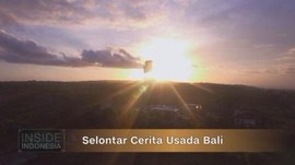 Selontar Cerita Usada di Bali