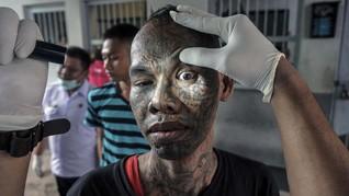 FOTO : Lapas Jadi Surga Pengendalian Narkoba