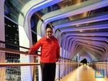 Geger Nasdem Kritik Jokowi, Demi Muluskan Anies Nyapres 2024?