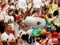 Ada 'Kuda Unicorn' di Konvensi Rakyat Jokowi-Ma'ruf