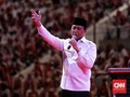 Wiranto: Makanya Hati-hati dengan Doa