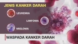 Mengenal Gejala dan Jenis Kanker Darah Sedini Mungkin Seg 5