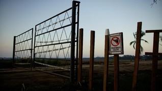 Perang Dagang dengan Meksiko, Harga Bensin AS Berisiko Naik