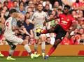 Klasemen Liga Inggris Usai Man United vs Liverpool Imbang