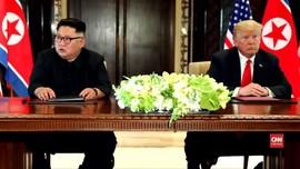 VIDEO: Pertemuan Kedua Kim-Trump Diklaim Akan Lebih Produktif