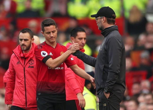 Manchester United Hancur